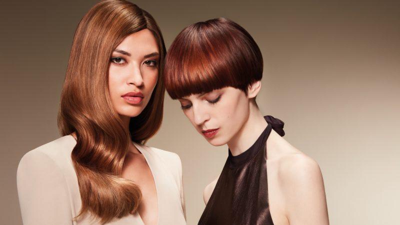 Elgon la colorazione capelli è Generating Uniqueness