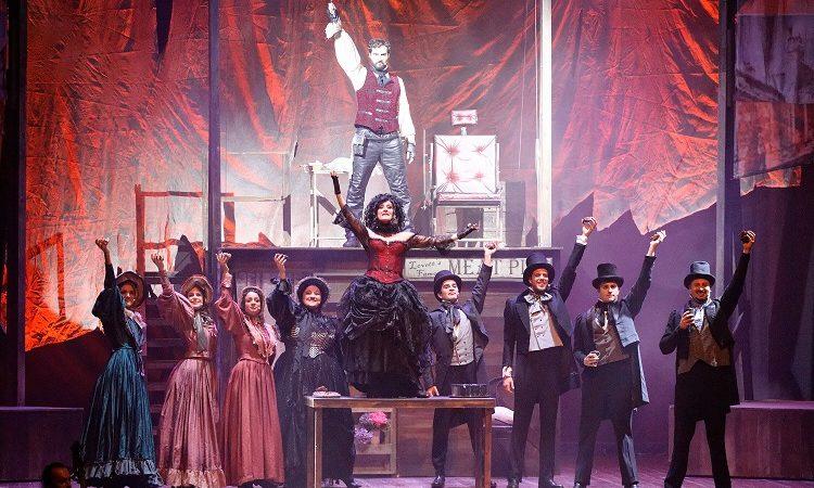 A teatro il Barbiere di Fleet Street – Sweeney Todd