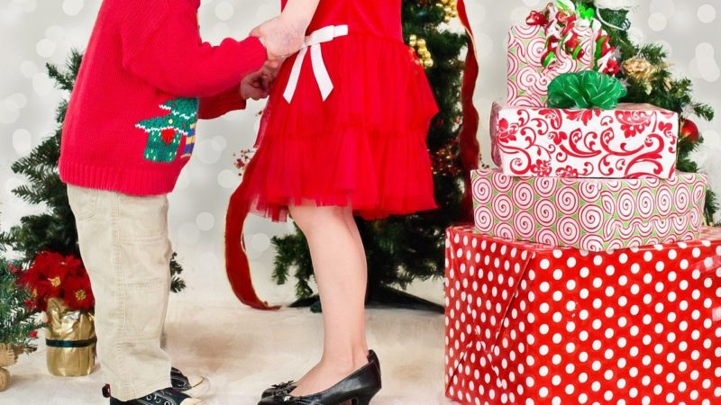 Regali di Natale, quali tendenze? Lo svela Trend Movers