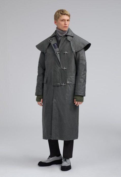 piumini e giacche uomo Fay autunno inverno