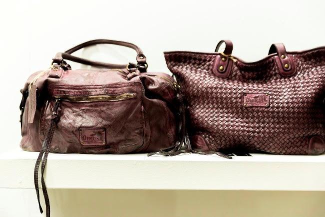 Expo Riva Schuh Gardabags Moda e Style moda eco sostenibile
