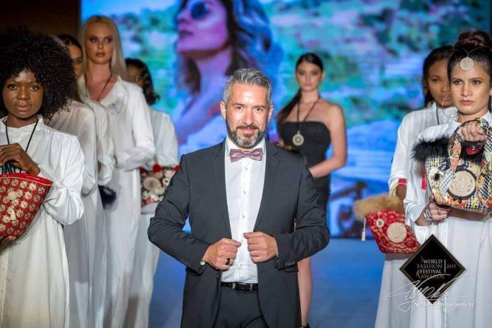 Coffarte Coffa Roberto Caggia luxury bags arte moda Moda e Style Comiso Emirati Arabi