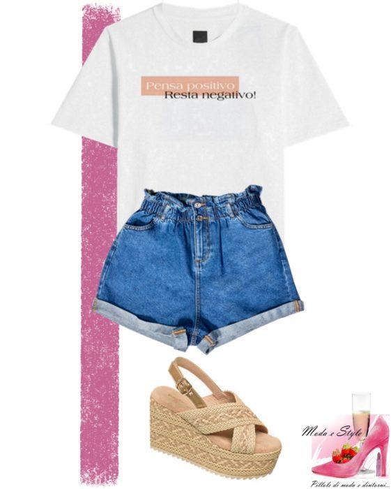 Occhi puntati sugli shorts per il perfetto Outfit estivo