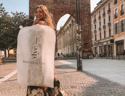 Fashion Renting DressYouCan