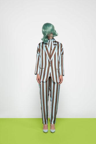 Moda e Style Feminine Charms