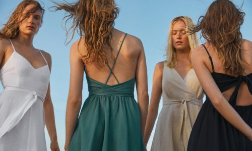 Fashion e Sustainability. Moda e Style Trend Summer 2021